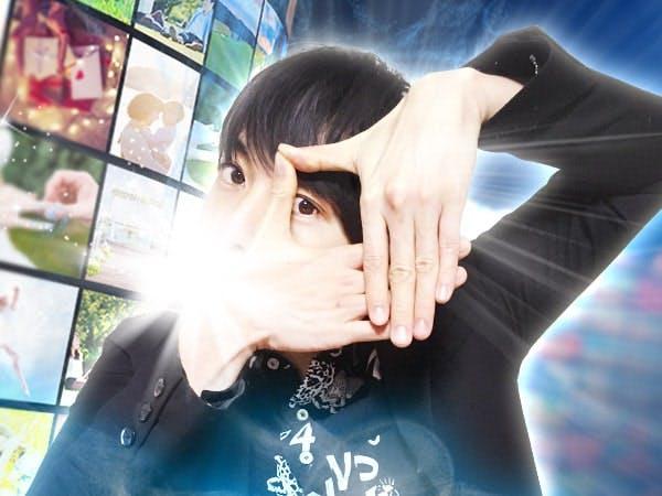 シキ マコト写真