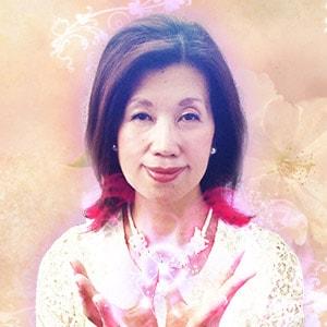 紫桜莉先生画像