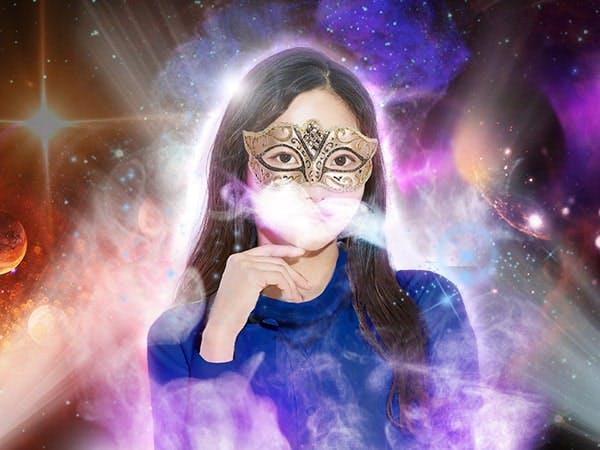 星河 ミチル写真